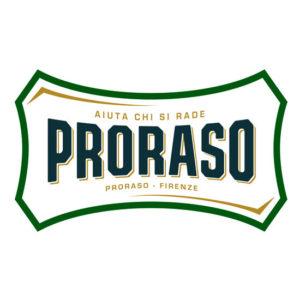 Продукция Proraso Италия