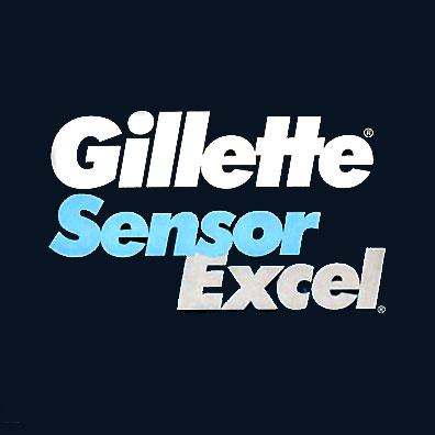 Кассеты Gillette Sensor