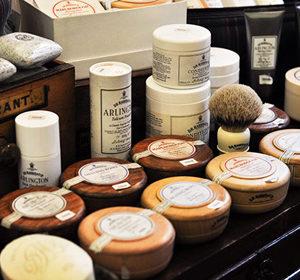 Косметика для бритья, вне коллекций