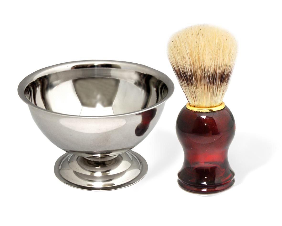 Недорогие наборы для бритья